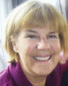 Gillian Feitelberg