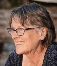 Carol Burbidge (Johnson)