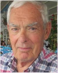 Alan Wooldridge