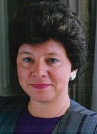 Mary Dashney