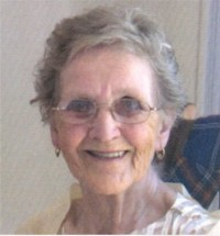 Roberta Kinnear