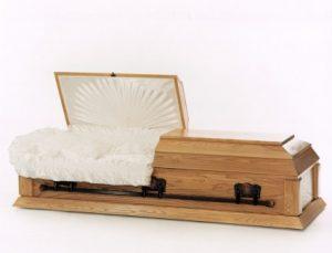 60 Ash | Haywards Funerals