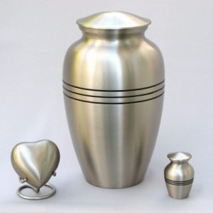 Classic Pewter | Haywards Funerals