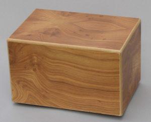 Natural Wood Economy | Haywards Funerals