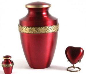 Grecian Crimson | Haywards Funerals