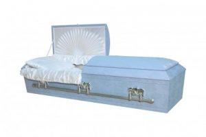 Blue Lawton | Haywards Funerals