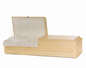 Aspen Pine | Haywards Funerals